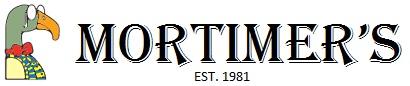 Mortimers Restaurant Logo